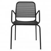 Krzesło Nasz Czarne Tre Product