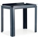 Stolik Box Duży Niebieski Normann Copenhagen