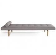 Sofa Napper Mixed Dance Grey Innovation