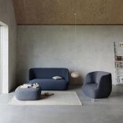Sofa Clay Soft Line