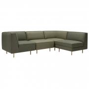 Sofa Modułowa Frankie Sits