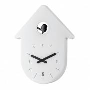 Zegar Ścienny Toc Toc Biały Koziol