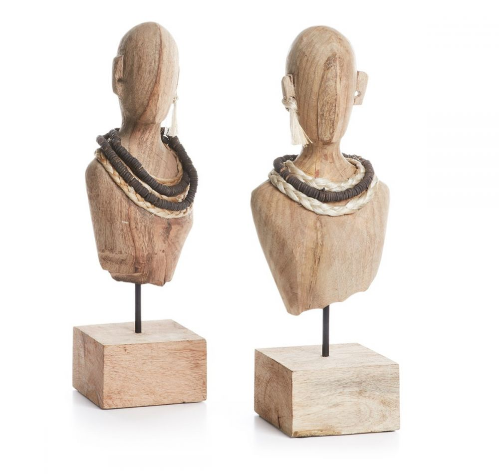 Figurki Dekoracyjne West La Forma Design Concept Salon